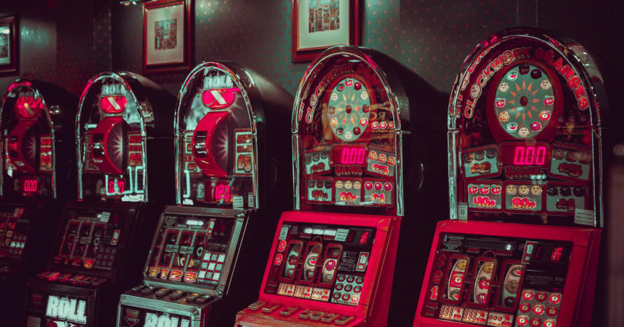 Su guía de casinos en línea