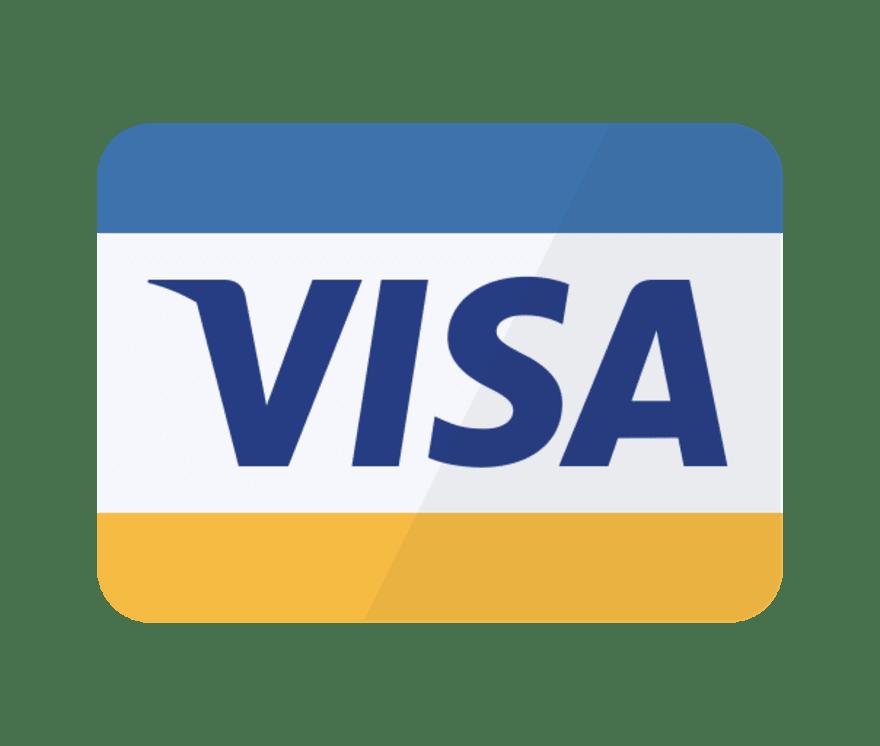 Los mejores casinos en línea Visa en Chile