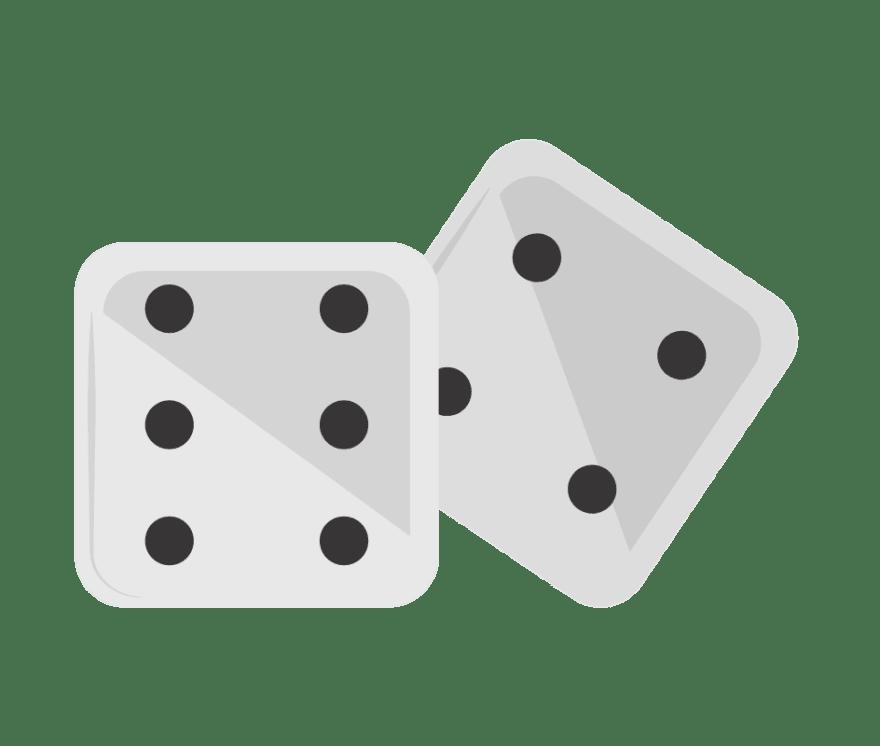 Los 65 mejores sitios de Casino de Sic Bo en línea en Chile