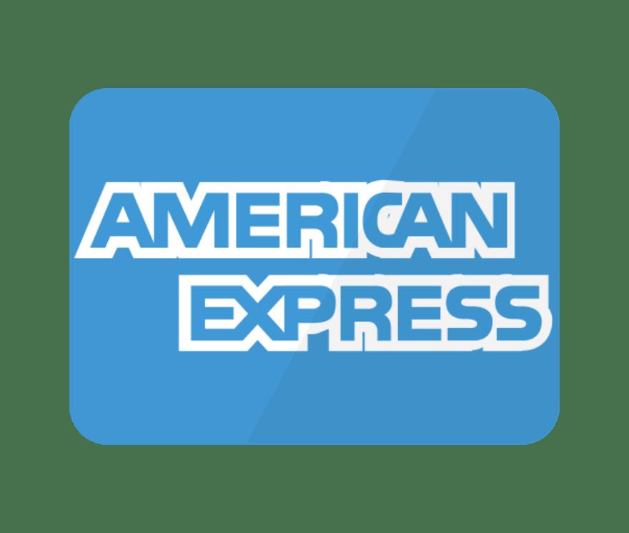 Los mejores casinos en línea American Express en Chile
