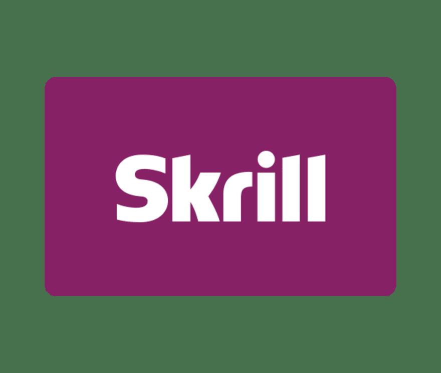 Los mejores casinos en línea Skrill en Chile