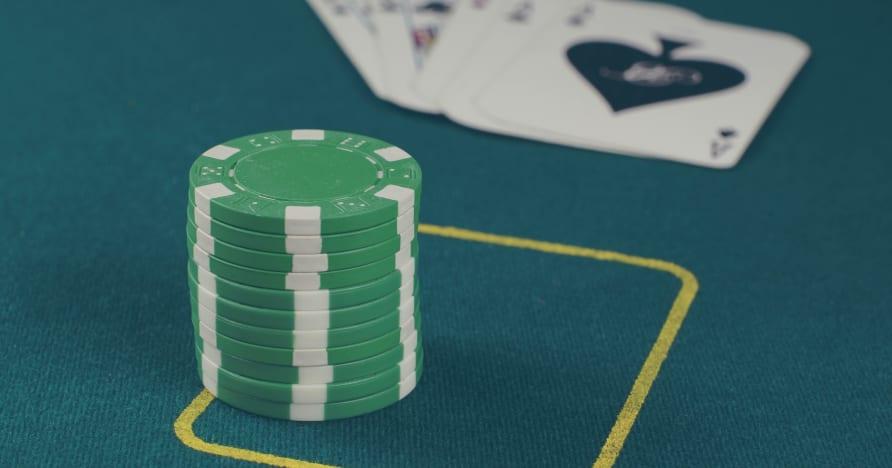 Consejos básicos de blackjack: una guía para ganar