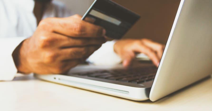 La prohibición de las tarjetas de crédito para apostar en el Reino Unido