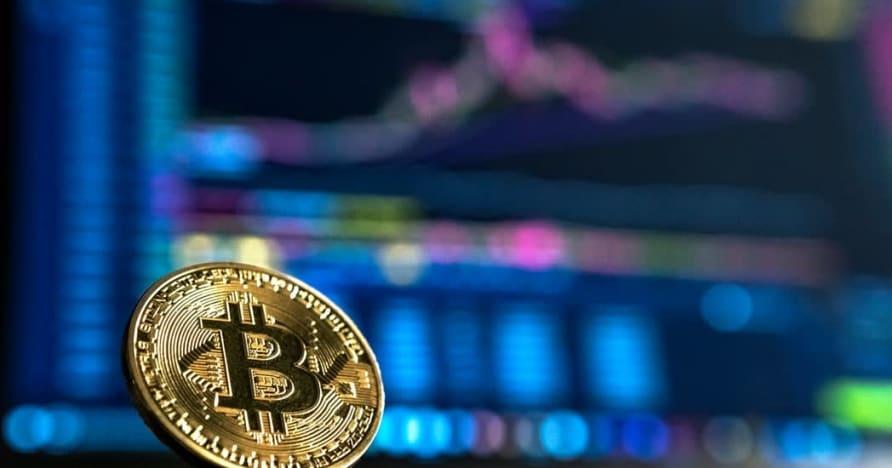 Bitcoin 2021 Outlook y su efecto en los juegos de azar en línea