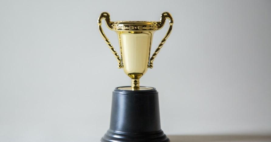 1xBet en la carrera por tres premios EGR