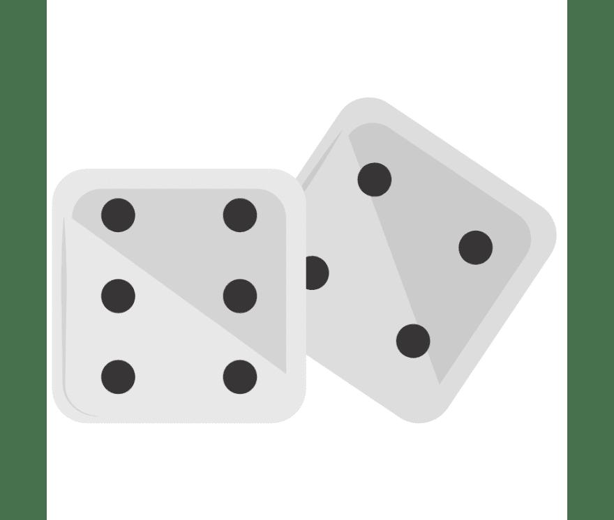 Los 35 mejores sitios de Casino de Dados en línea en Chile