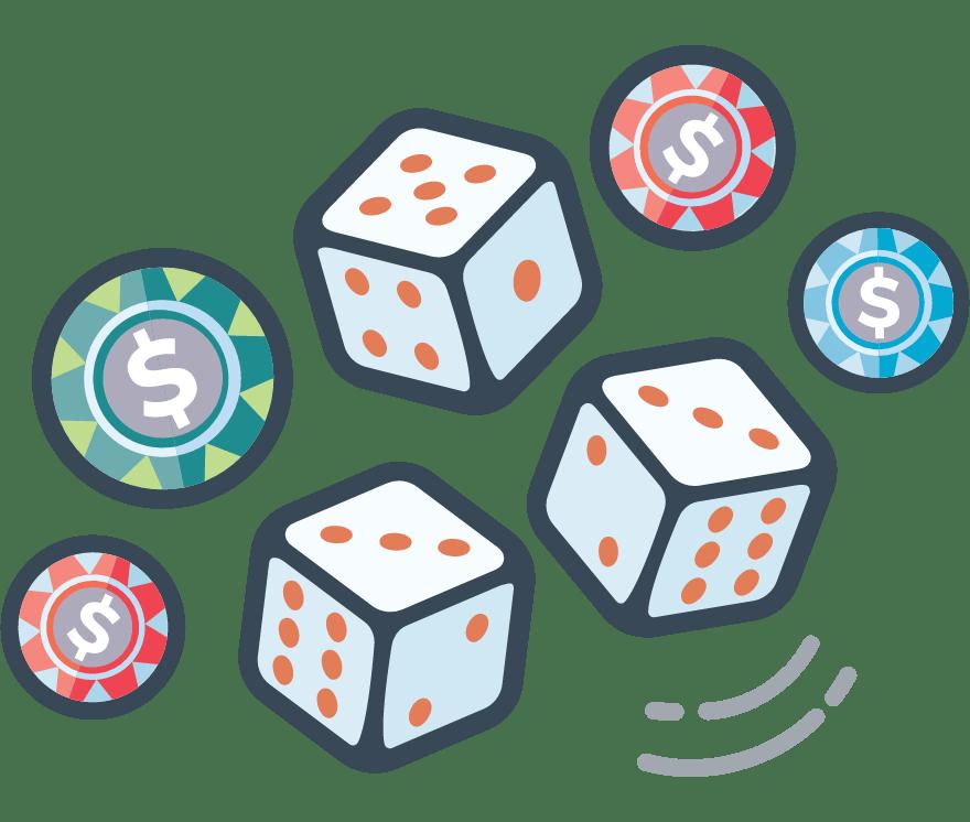 Los 64 mejores sitios de Casino de Sic Bo en línea en Chile