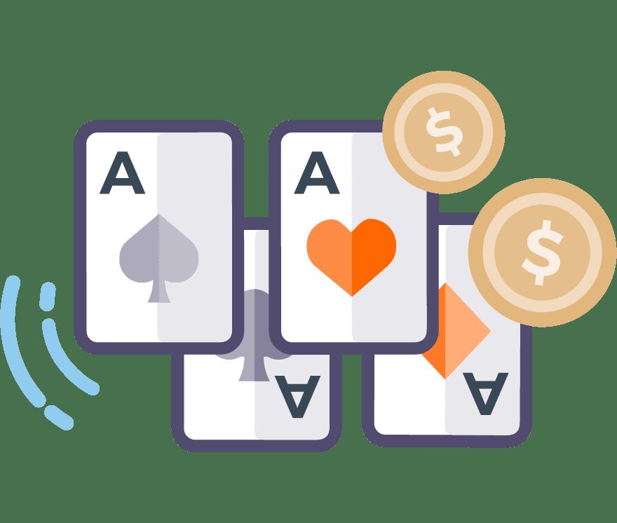Los 16 mejores sitios de Casino de Extraño en línea en Chile