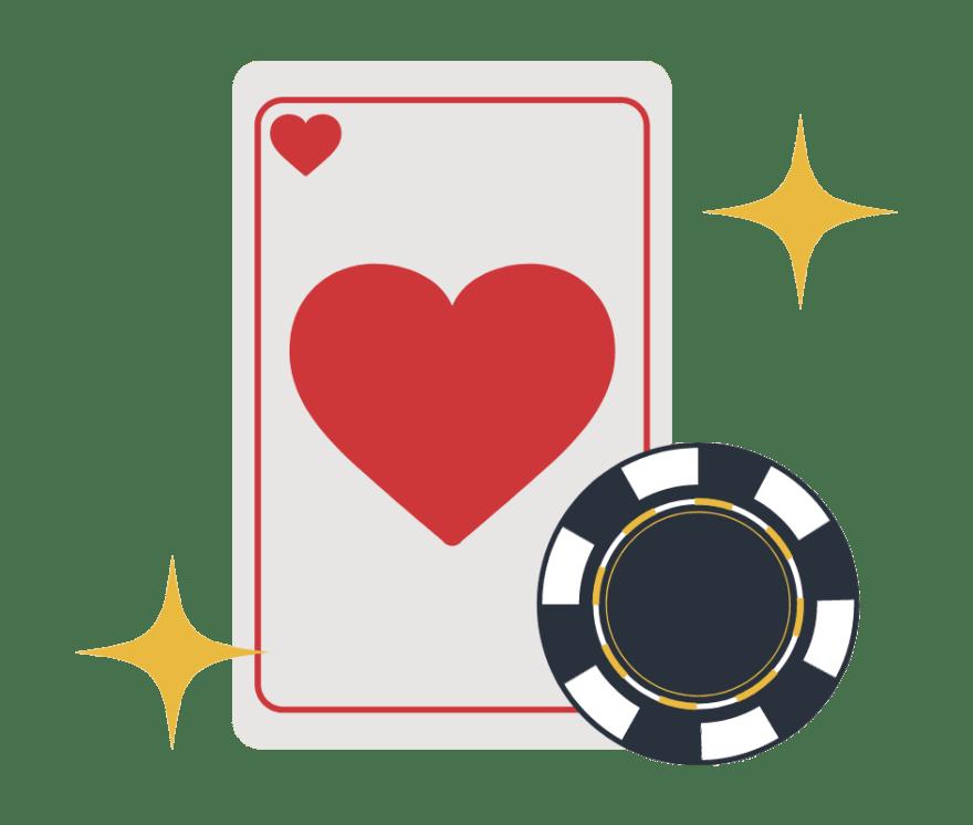 Los 36 mejores sitios de Casino de Punto Banco en línea en Chile