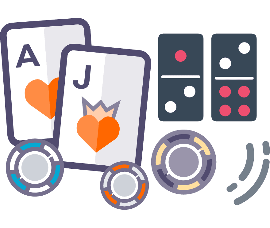 Los 59 mejores sitios de Casino de Pai Gow en línea en Chile