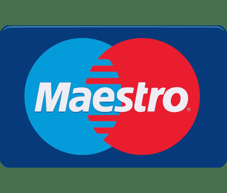 Los mejores casinos en línea Maestro en Chile